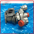 Marca New Genuine carregador Turbo Turbocharger 9803779480 9807682180 Para PEUGEOT 207 308 508 1.6 RCZ 16 V Citroen C4 C5 1.6 16 V