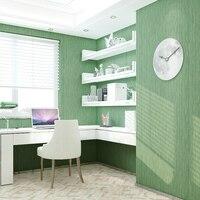 Beibehang حديث بسيط العمودي مخطط عادي الأرجواني منسوجات خلفيات نوم غرفة المعيشة التلفزيون خلفية ل منطقة كبيرة تمهيد