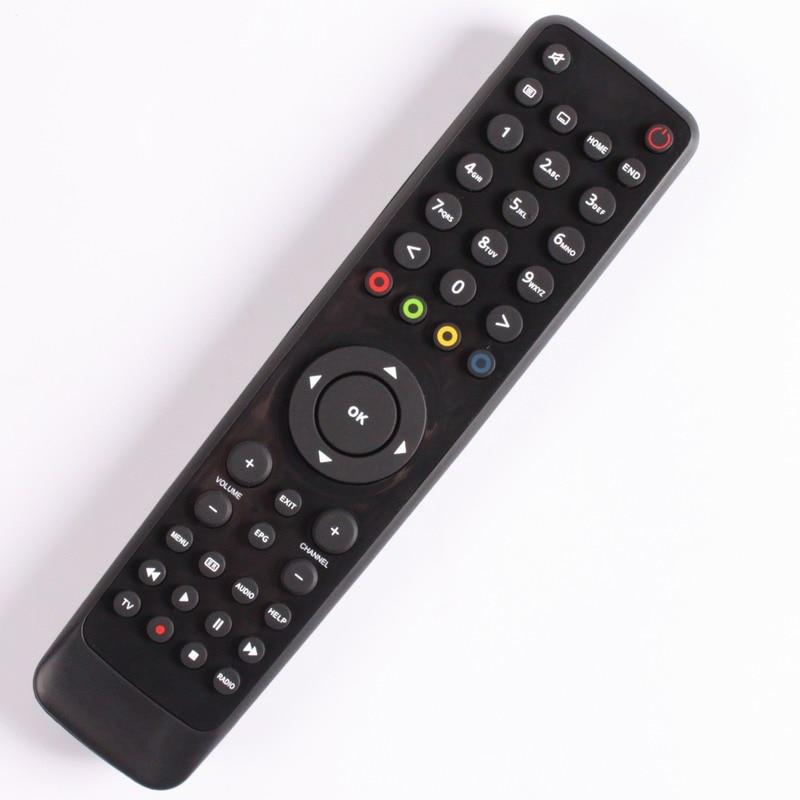 Remote Control for VU Solo /Solo Mini /Solo2 /Solo 2 SE / VU Duo X /VU+ /MEELO+ SE, Openbox S6000HD, SunrayBox.