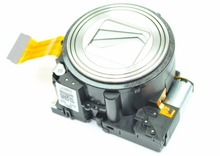 95NEW  Digital camera lens assembly suitable for Nikon COOLPIX S8200 lens genuine original Silver