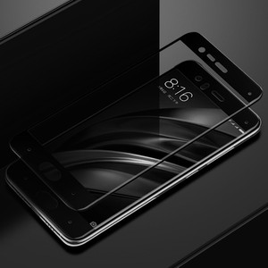 Image 5 - 9H 2.5D Tempered glass for xiaomi mi note 3 full cover screen protector protective glass for xiaomi mi note3 glass film 5.5