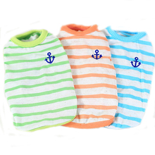 Anchor Puppy Milk Pet Clothing