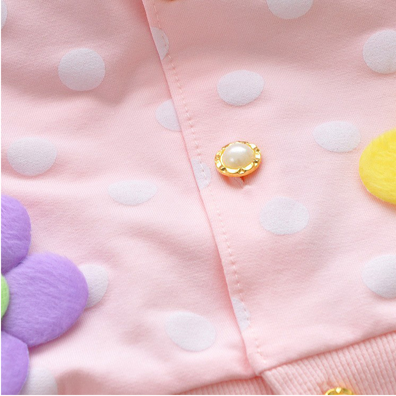 Spring-summer-cotton-baby-girls-button-long-sleeve-tee-jacket-coat-flowers-applique-dot-children-clothing-outdoor-free-shipping-4