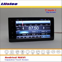 Liislee Car Android GPS Navigation System For Toyota GT 86 / FT86 / Subaru BR / Scion FR S 2012~2013 Radio Video No DVD Player