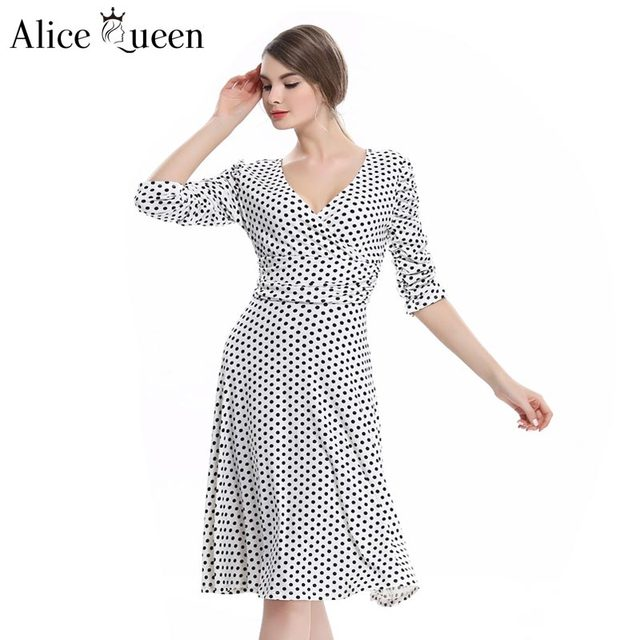Deep v white dress 3x
