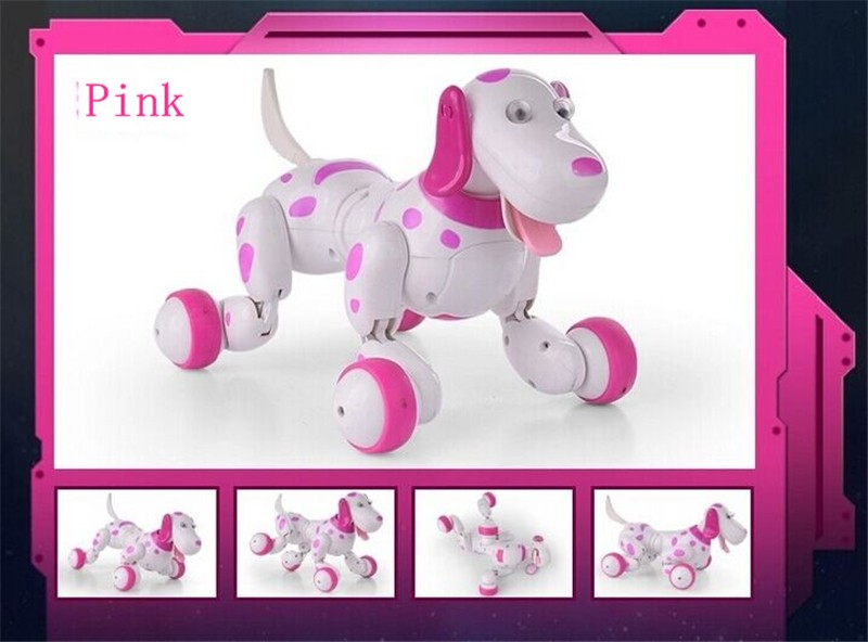 2015NEW-HOT-SALE-child-toy-2-4G-wireless-remote-control-robot-intelligent-robot-dog-baby-toy