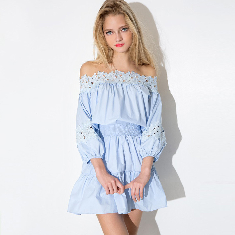Where to buy long sleeve dresses