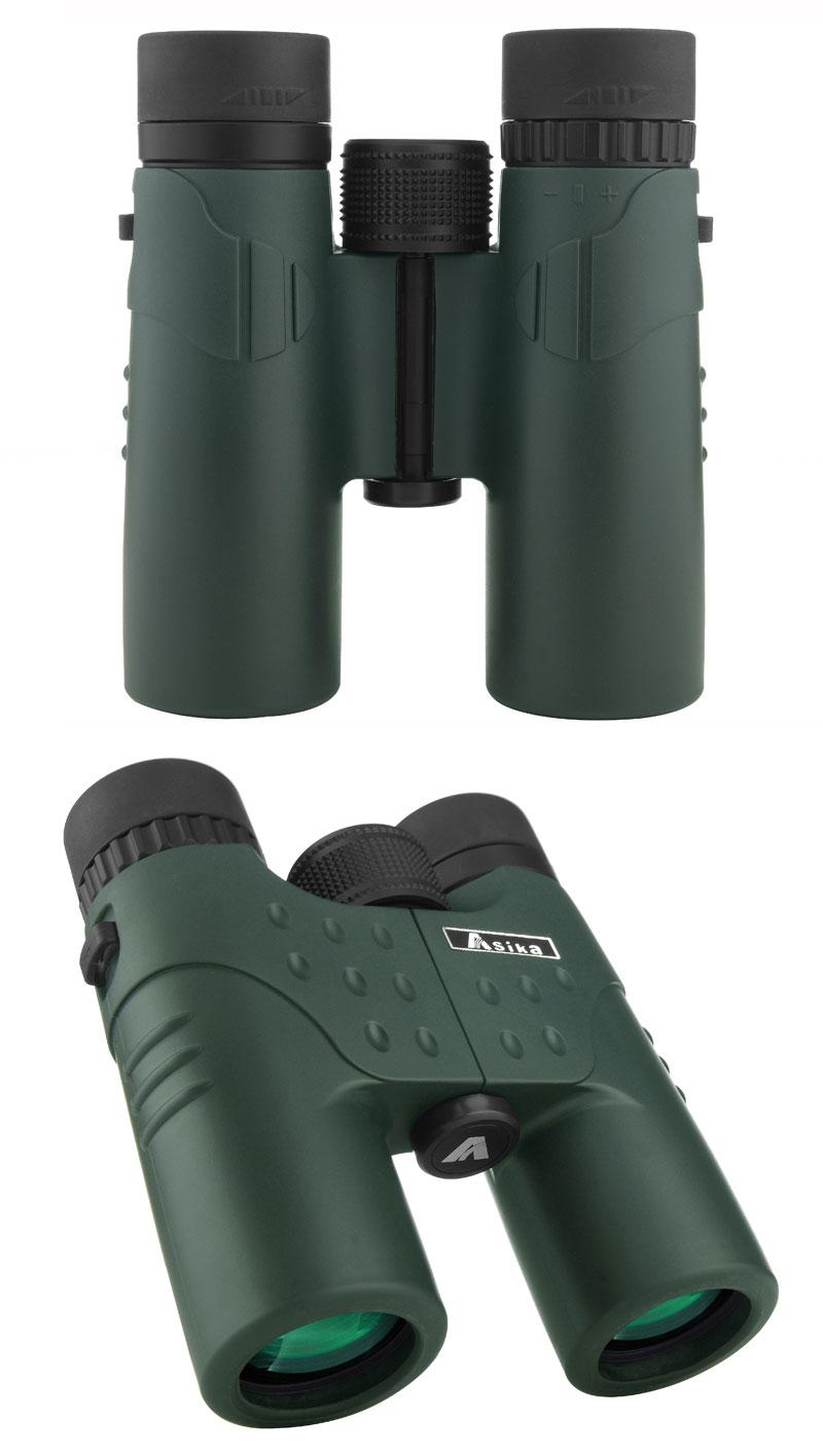 para caça, com zoom, visão de alta