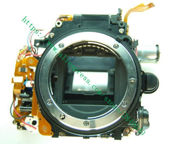 95% Original Mirror Box Assembly Unit Repair Part For Nikon D7000 With Aperture,Motor Without Shutter Camera repair part