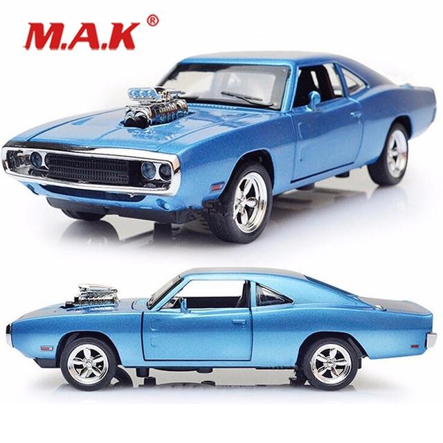1 32 Scale Fast Furious 7 8 Dominic Toretto Vin Diesel 1970 Dodge