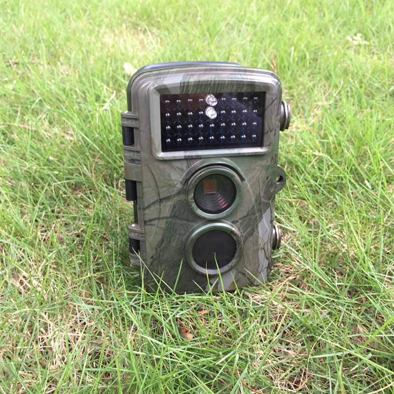 ФОТО HD 720P Hunting Camera H3 Digital Video Recorder IR LED Video Recorder Night Vision Scouting Trail Camera