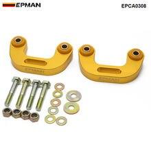 Epman гоночный задний против скатывания Sway стабилизатор Подвески конец звено задняя направляющая арматура Подходит для Subaru Impreza 2002-2007 EPCA0308