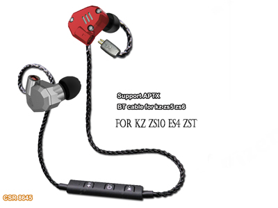 PIZEN BT66 BLUETOOTH CABLE FOR ZSR ZS10 ES4