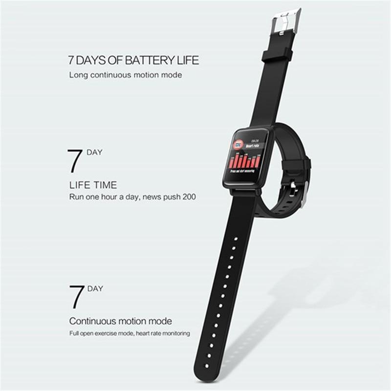 M28 Smart Watch 3