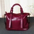 Leather Tote Purse sac a m Multi-purpose Big Capacity bags Women bag luxury handbags women famous brands designer bolsa feminina