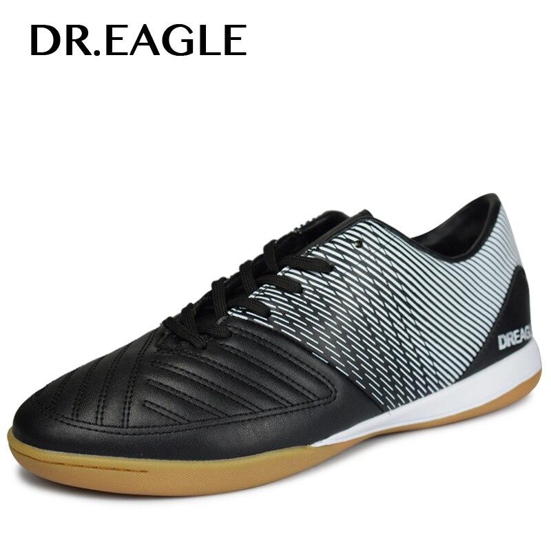 DR. AIGLE Hommes intérieur Professionnel de Football Crampons Adolescent Formation futzalki pour football Chaussures sneakers bottes Crampons De Pied