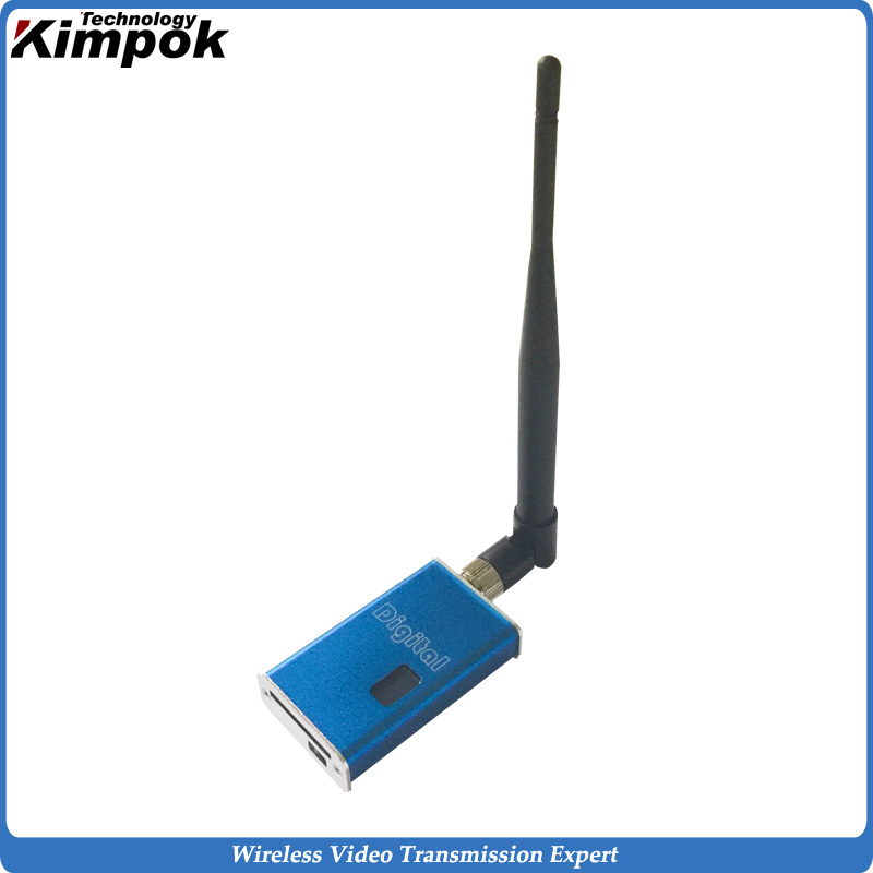 5000mW Lightweight 1.2Ghz Wireless Video Transmitter and Receiver 5-8km Long Range Wireless Broadcast Sender 6 Channels5000mW Lightweight 1.2Ghz Wireless Video Transmitter and Receiver 5-8km Long Range Wireless Broadcast Sender 6 Channels