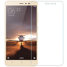 Tempered Glass For Xiaomi Redmi Note 3/Xiaomi Redmi Note3 Pro Mobile Phone High Quality Screen Protector Film Glass 150mm/152mm