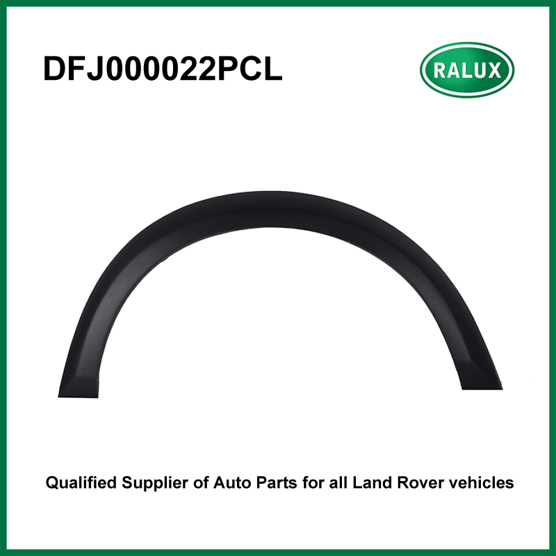 DFJ000022PCL/DFJ000032PCL RH/LH front car wheel eyebrow for LR3 Discovery 3 LR4 Discovery 4 2010-auto fender flares wheel arch our discovery island 4 audio cd 3 лцн
