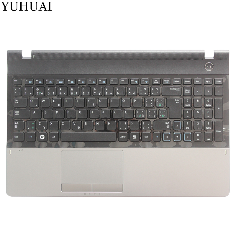 New CZ keyboard for Samsung NP300E5A NP305E5C NP300e5x NP305E5A 300E5A 300E5C 300E5Z Czech Laptop keyboard laptop keyboard for acer silver without frame czech cz sk v 121646ck2 cs aezqs300110