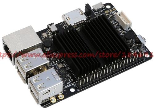 odroid c2 купить - ODROID-C2 Development board Amlogic S905 Linux minipc  4 core Android