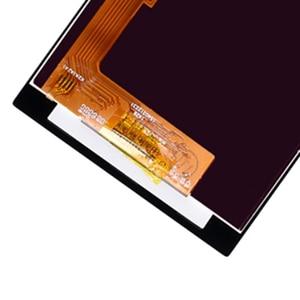 "Image 3 - 5.0 ""لينوفو P70 LCD + شاشة تعمل باللمس مكون محول الأرقام ، استبدال لينوفو P70 P70 A P70 T شاشة LCD أجزاء إصلاح الشاشة"