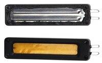 Supper Slim Flat Speaker High Power Ribbon Tweeter Planar Transducer AMT Used On PA HiFi Speaker