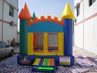 Бесплатная доставка! Детский Джемпер надувной замок