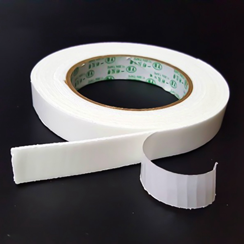 10x Double-Sided 3M Self Adhesive Tape Sticky Pads for Dash Cams 30mmx40mm