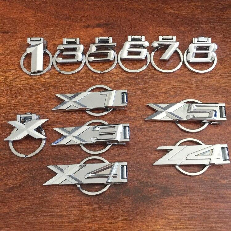 Mercedes Benz C220 Badge Car Keyring Handmade Laser Cut Clear Acrylic Gift