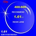 1.56 ASP CR-39 Смола линзы Оптические Линзы Анти Blue Ray Отражающее Покрытие Линзы Очков для Близорукости Дальнозоркости или Чтения