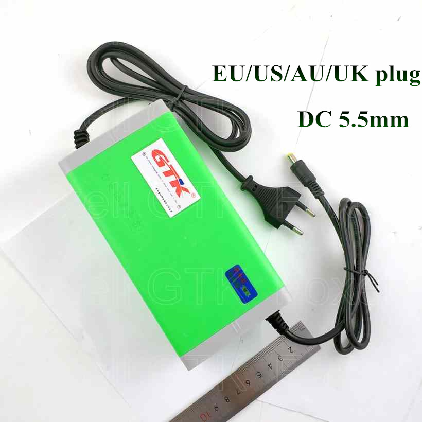 Steady 12v 10a Lifepo4 Battery Charger 14.6v 10a Charger Anderson Port Use For 4s 12v 40a 50a 80a 100a Lifepo4 Battery Pack Consumer Electronics Chargers