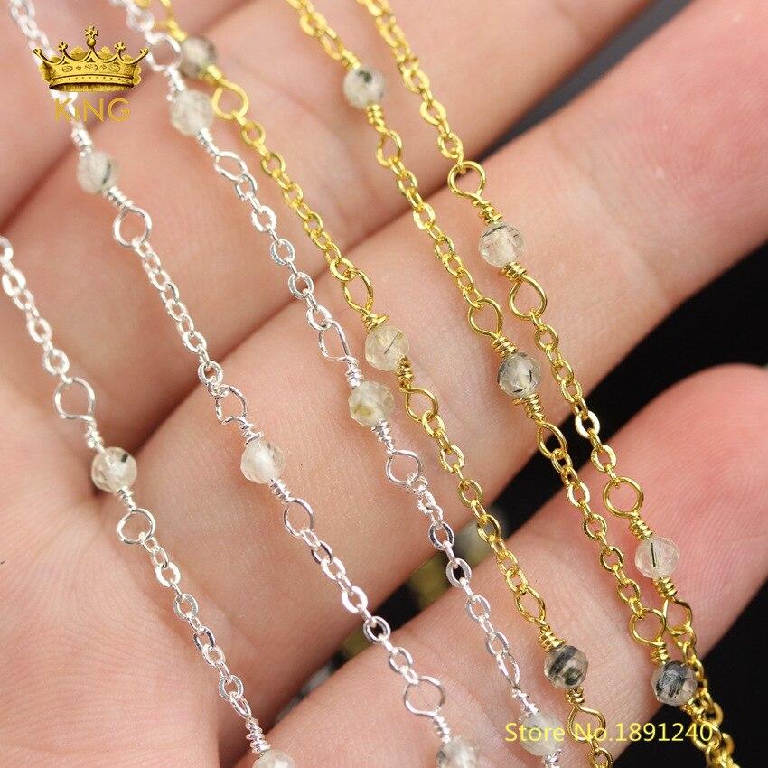 Body Necklace Gold Point body Chain Naturel Stone Body jewelry