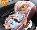 5 COLORS---Babysing luxury safety Car Children Seat,Infant Carseat suitable for 0-4 Years Old double assemble direction