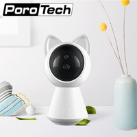 CAT5A Cat IP 1080P Camera Wireless Baby Monitor Electronic Baby video WIFI Nanny Camera Night Vision Monitoring