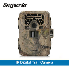 Hunter 12MP Trail Cameras