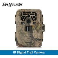 Full HD 940nm 12MP Hunting Camera GPS Trail Camera 1080P Video Night Vision Game Camera IR Infrared Hunter Wildlife Cameras
