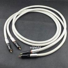 Кабель rca Tara Labs Prime M2, кабель с медной оплеткой, 1,5 м, для подключения к сети, Apair