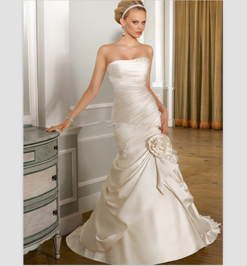 compare prices on beige wedding gowns online shoppingbuy