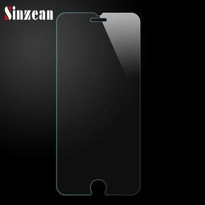 """Image 3 - Sinzean 100PCS 아이폰 12 5.4 """"6.1"""" 6.7 """"/678 플러스 아이폰 11 PRO MAX MAX/XR 스크린 프로텍터"""