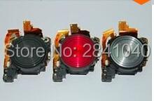 Оригинал зум-объектив ПЗС блок Для Canon IXUS220; PC1591; Elph300; IXY410F Цифровой камеры