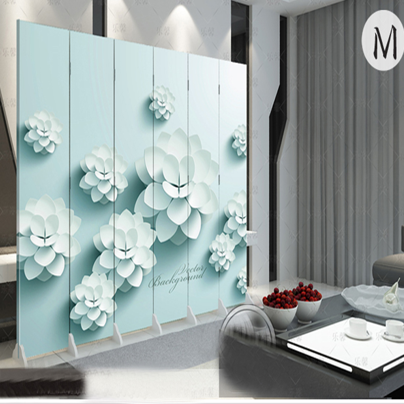 2 Pieces Wooden Wall Panels Stylish Modern Minimalist Living Room Entrance Bedroom Hotel Office Wall Partition Plate 180 * 40cm