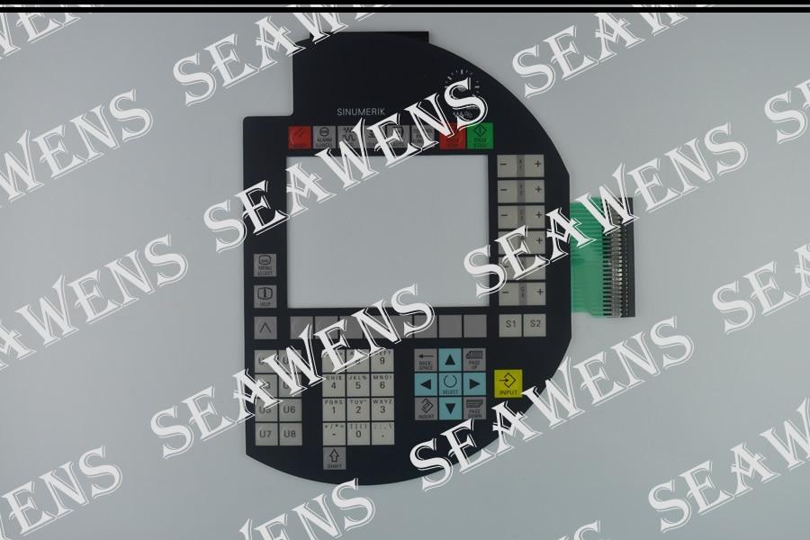 6FC5453-6AX11-1AG0 Sinumerik HT6 Membrane switch globo 5453 3