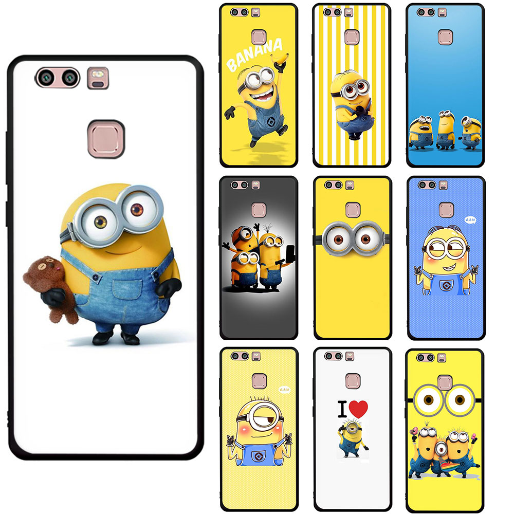 Twenty One Pilots 21 Soft phone cover case for Huawei P8 P9 P10 ...