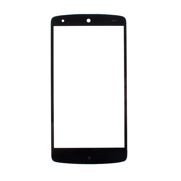 Tophot 3C Store Replacement Outer Front Glass Lens Touch Screen For LG D820 Google Nexus 5