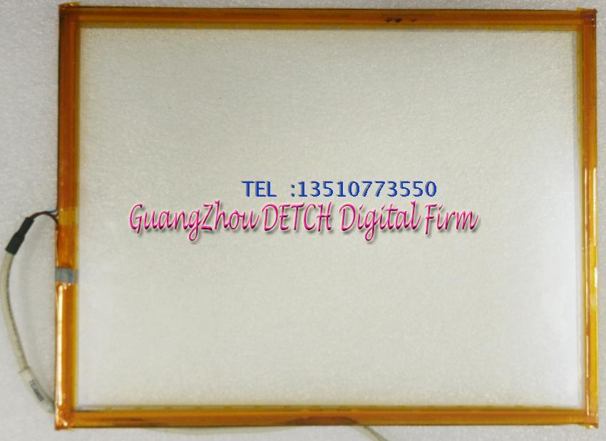 5-wire Capacitance touch screen touch pad