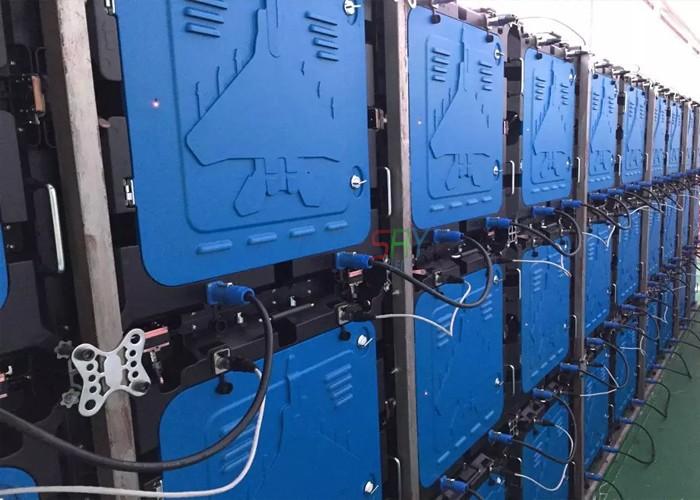 P10 outdoor rental cabinet (8)