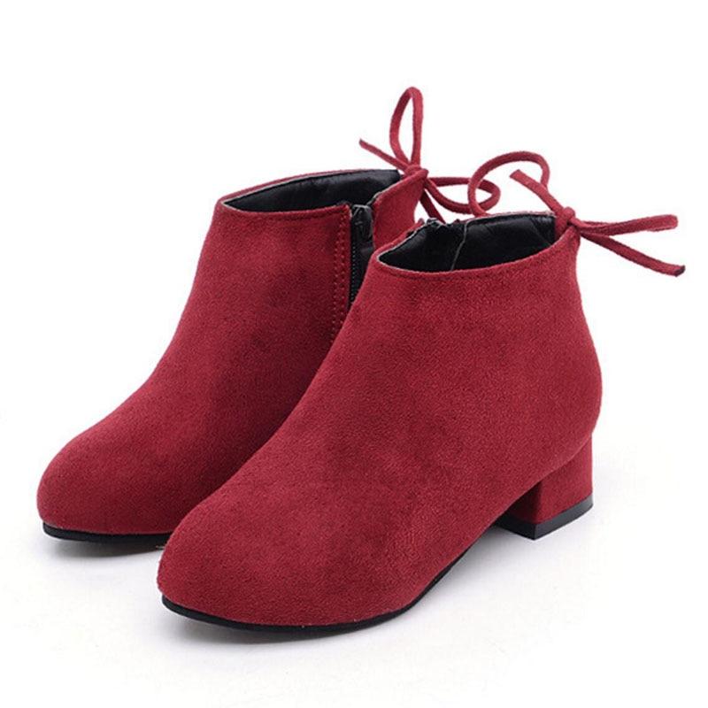 Online Get Cheap Children Red Boots -Aliexpress.com | Alibaba Group