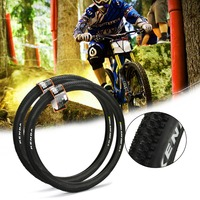 KENDA K1047 bicycle tire 26*1.95 60TPI mountain bike tires ultralight anti puncture tyres small block eight soft side