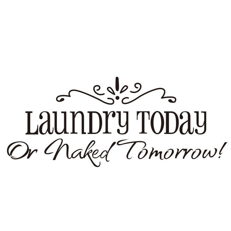 Laundry Wall Art laundry wall art promotion-shop for promotional laundry wall art